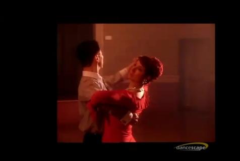 for absolute beginners ballroom dancing Eight-Part Program (Highlights)