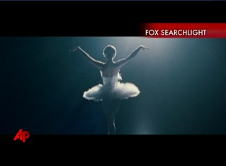Black Swan: Portman Dances on Despite Injuries