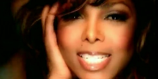 "Janet Jackson – ""All For You"""
