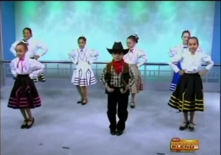 Ballet Folklorico Tapatio Youth