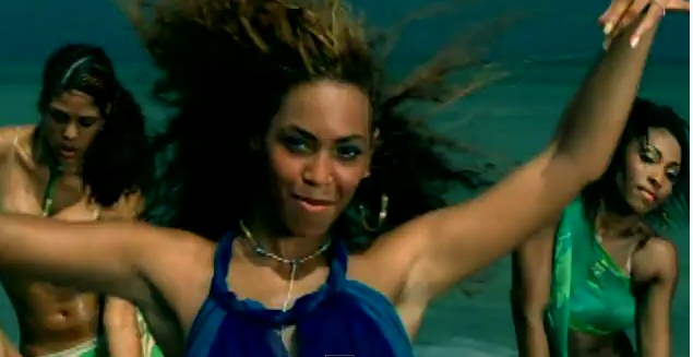 """Beyoncé – """"Baby Boy"""" ft. Sean Paul"""