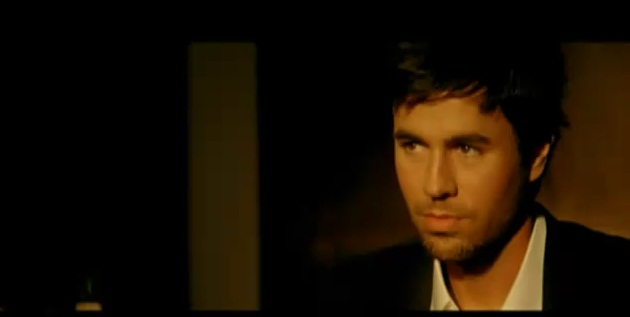 "Enrique Iglesias ""Tonight (I'm Lovin' You)"""
