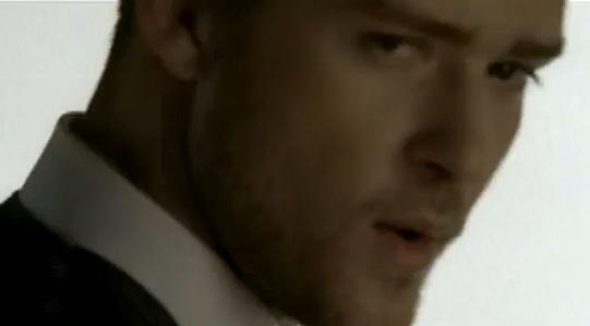 "Justin Timberlake – ""SexyBack"" ft. Timbaland"