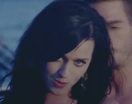 "Katy Perry – ""Teenage Dream"""