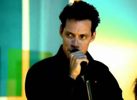 "Marc Anthony – ""I Need To Know"""