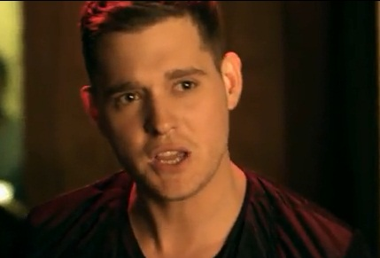 "Michael Bublé – ""Hollywood"""