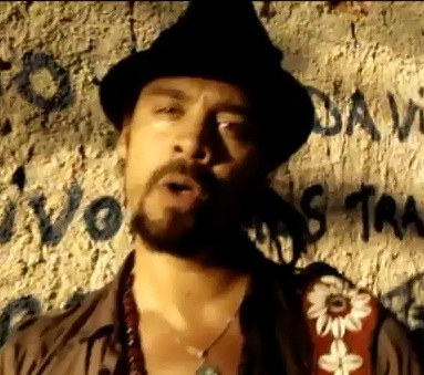 "Michael Franti & Spearhead – ""Say Hey (I Love You)"""