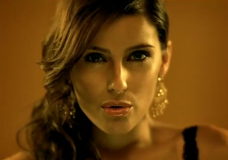 "Nelly Furtado – ""Promiscuous"" ft. Timbaland"