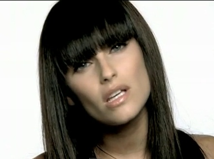 "Nelly Furtado – ""Say It Right"""