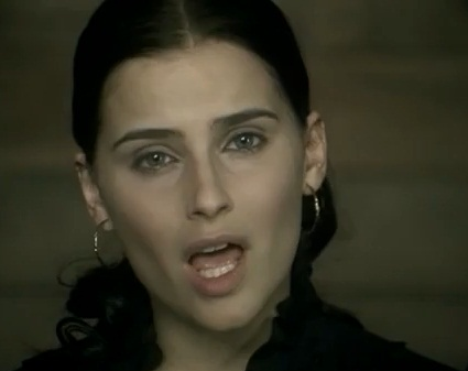 "Nelly Furtado – ""Try"""