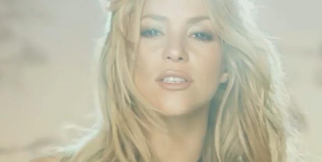 """Shakira – """"Gypsy"""""""