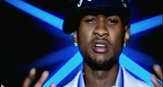 """Usher – """"Yeah"""""""