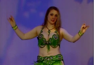 Belly Dancing and Health Benefits