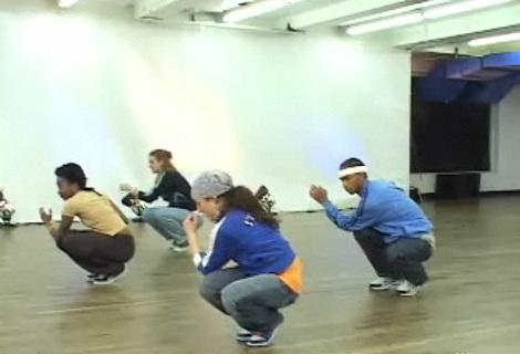 """Learn to Breakdance – """"Freezes"""""""