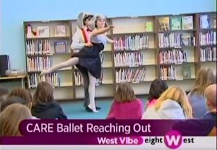 CARE Ballet