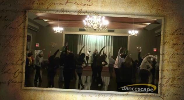danceScape LifeSTYLE Seminar