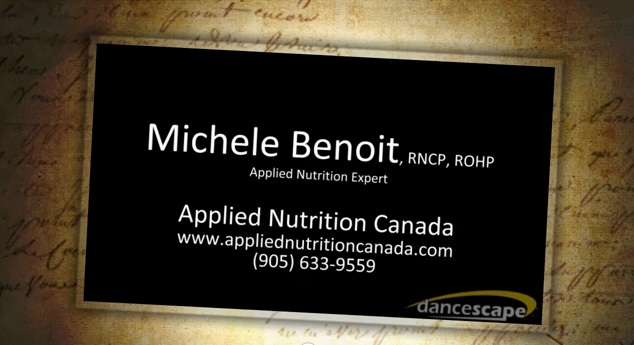 dS LifeSTYLE Seminar – Part I (Intro) Nutrition Tips
