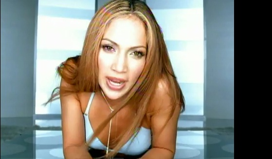 "Jennifer Lopez – ""If You Had My Love"""