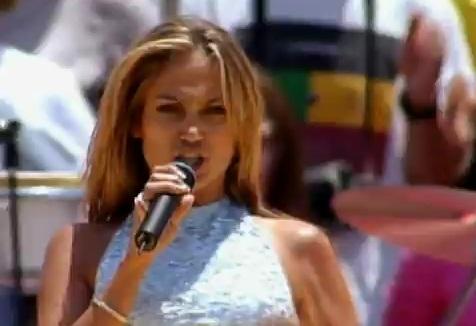 """Jennifer Lopez – """"Let's Get Loud"""""""