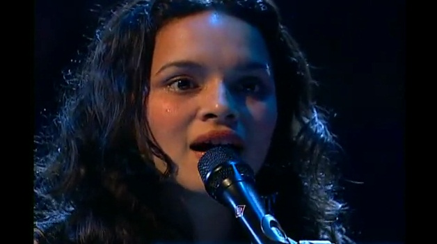 "Norah Jones – ""Come away with Me"""
