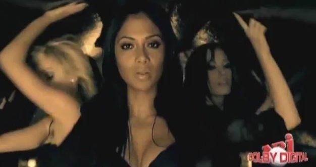 Pussycat Dolls – Buttons