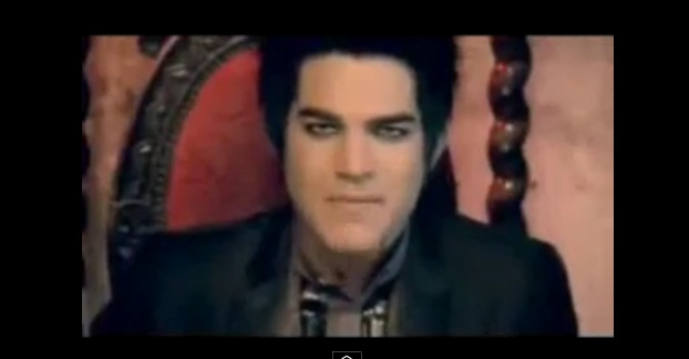 "Adam Lambert – ""For Your Entertainment"""