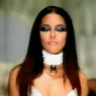"Aaliyah feat. Timbaland – ""Try Again"""