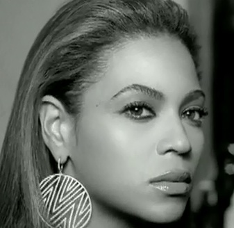 "Beyoncé – ""If I Were A Boy"""