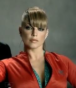 "Black Eyed Peas – ""My Humps"""