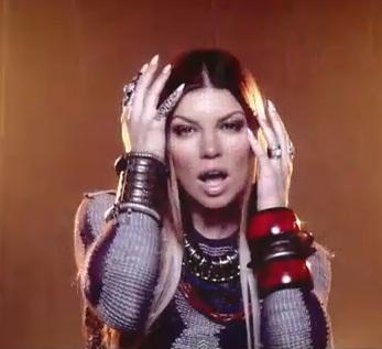 "Black Eyed Peas – ""The Time (Dirty Bit)"""