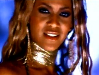 "Destiny's Child – ""Jumpin', Jumpin'"""