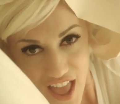 "Gwen Stefani – ""4 In The Morning"""