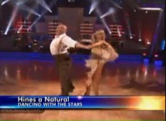 Dancing with the Stars Analysis with Thom White