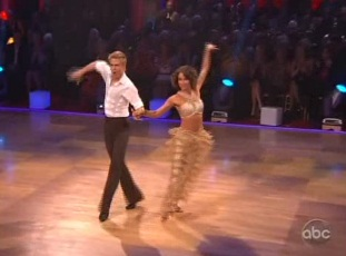 """""""Dancing with the Stars"""" Finale: A fight to the finish!"""