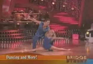 """""""Dancing with the Stars"""" & Country Music Star Julianne Hough"""
