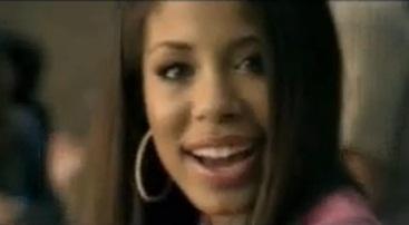 """Keshia Chante – """"Been Gone"""""""