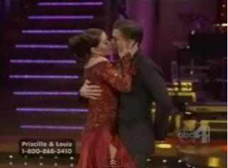 """Dancing with the Stars"" Louis van Amstel"