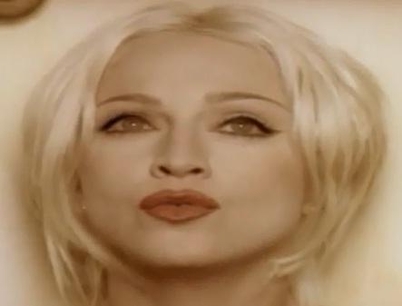 """Madonna – """"Take a Bow"""""""