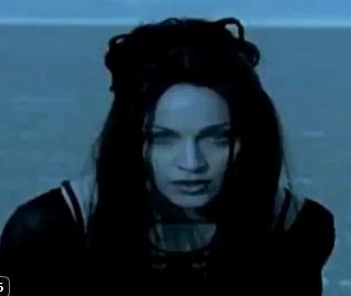 """Madonna – """"Frozen"""""""