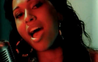 "Melanie Fiona – ""Give It To Me Right"""