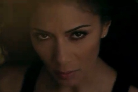 "Nicole Scherzinger – ""Don't Hold Your Breath"""