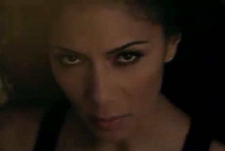 """Nicole Scherzinger – """"Don't Hold Your Breath"""""""