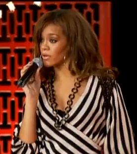 """Rihanna – """"Pon de Replay"""""""