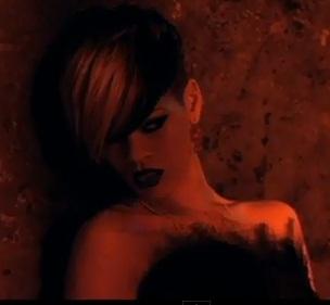 "Rihanna – ""Te Amo"""