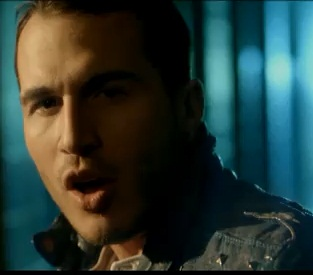 "Shawn Desman – ""Electric / Night Like This"""