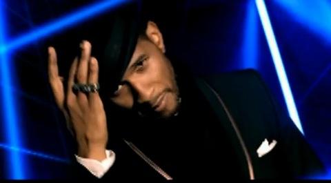 Usher – OMG ft. will.i.am