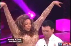 Wendy Williams Talks About Dancing with the Stars