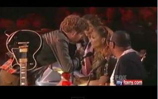 """American Idol"": 21st Century Night"