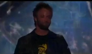 """""""American Idol"""": The Morning After: Elimination Night – Paul McDonald voted off"""
