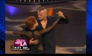 "UFC Champ & ""Dancing with the Stars"" contestant Chuck Liddell on GDLA"